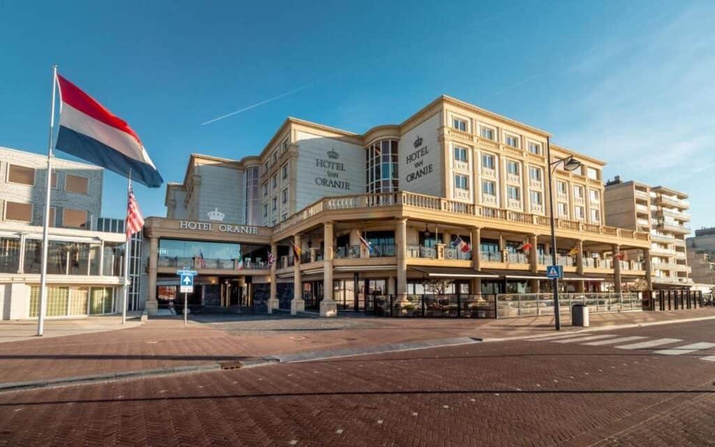 De Hotel van Oranje